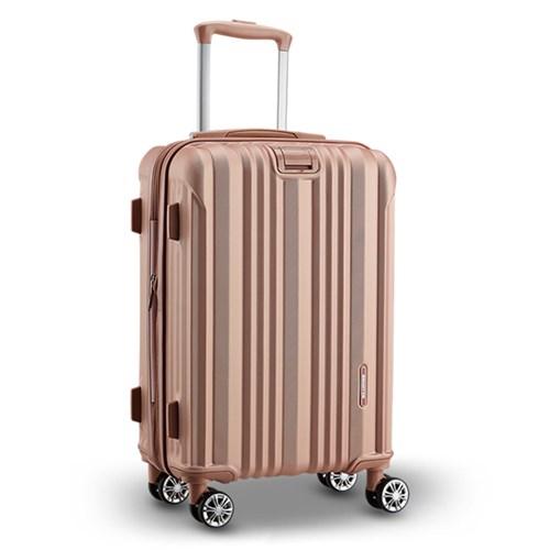 브라이튼 트로이 20형 하드 여행용캐리어 여행가방_(660522)