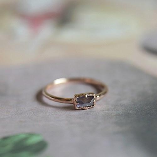 애쉬 Ring (silver925)