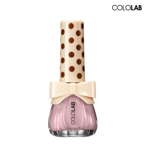 컬러랩 젤드라이 N109 무스탕 핑크