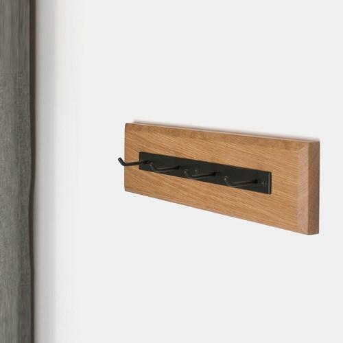 Hanger for wall / door (oak)