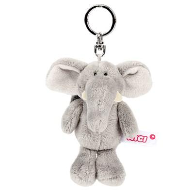 [NICI]니키 코끼리 에톤 키체인 10cm-38202