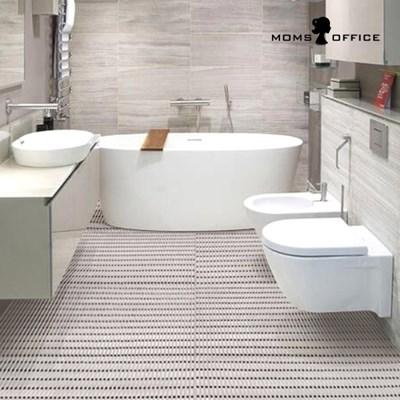 [티볼리] 다용도 욕실 매트 120X150cm_(2239495)