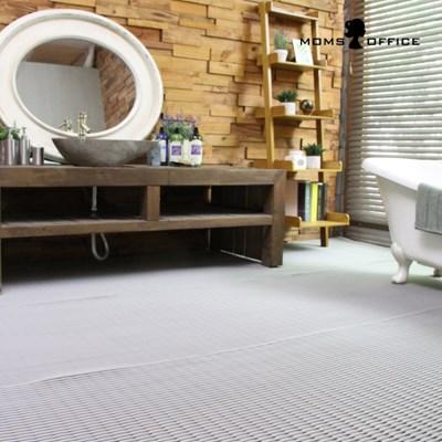 [티볼리] 다용도 욕실 매트 120X150cm 1+1세트_(2239494)