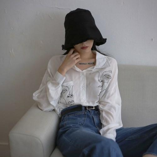 [어니앤즈] 페이스 드로잉bl