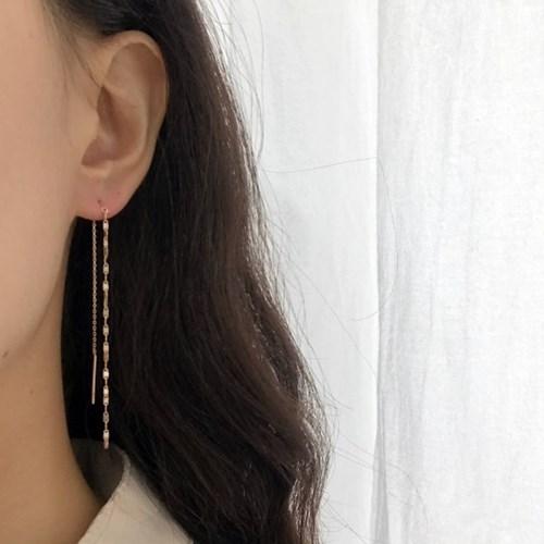 [silver925] gianna earring
