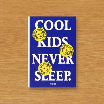 MEMOBOOK_COOL KIDS