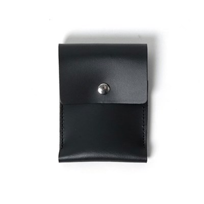 102 Card Case Black