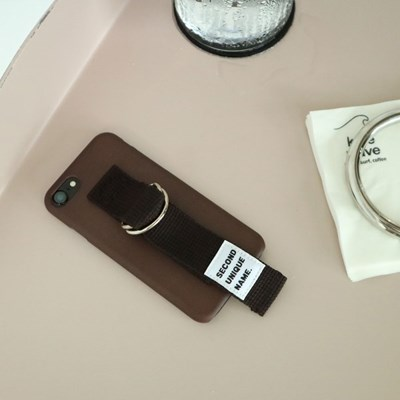 SUN CASE CHOCO BROWN BROWN (NONE)