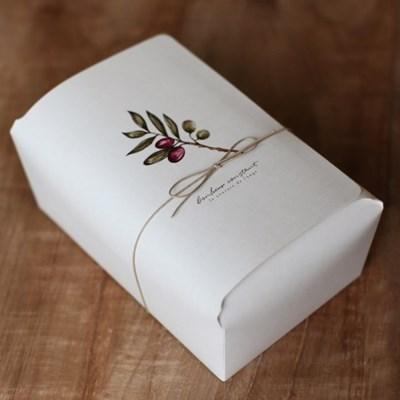 디비디 루시드 박스 - Olive (Large)