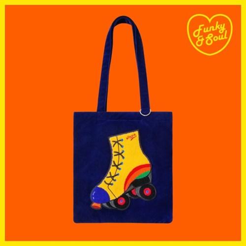 [위글위글] Wiggle Wiggle Eco Bag