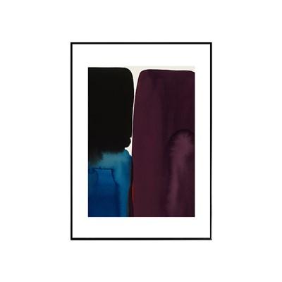 EPOK- 컬러(Colour) 50*70 framed