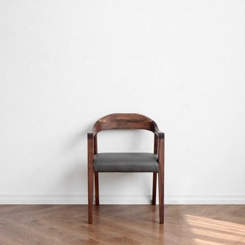 [헤리티지월넛] E형 의자