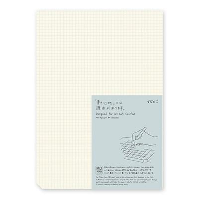 MD Paper Pad 방안 (A4)