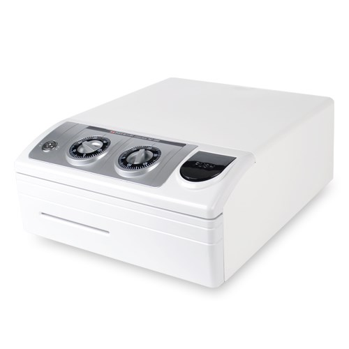 수제금고 NC-550 /원터치 슬라이딩방식/삼중잠금장치