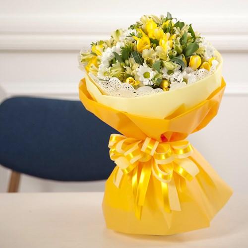FN2429 봄의소리(꽃다발)