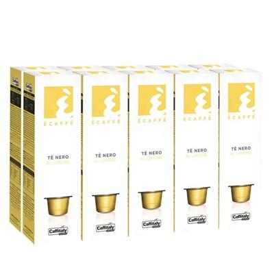 [에카페] 티알리모네 Tea al Limone 10팩(100알)