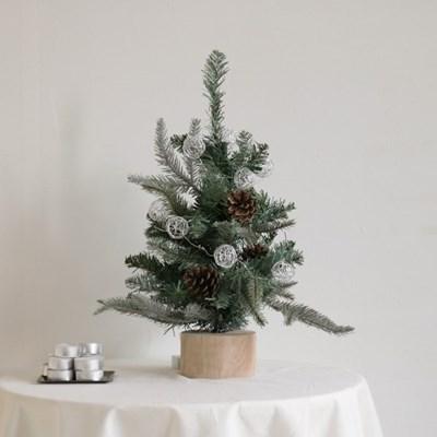 체스트넛 크리스마스 트리(대)(크리스마스 장식/소품)_(1042864)
