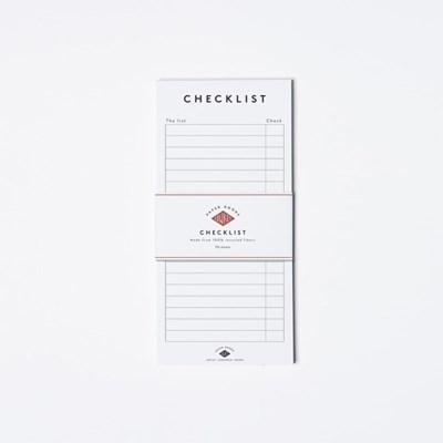 [LOW KEY] Check List (로우키 체크리스트)