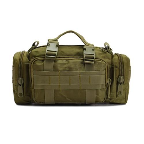[사하라] 밀리터리 서브백 가방 여행용 등산배낭_(564726)