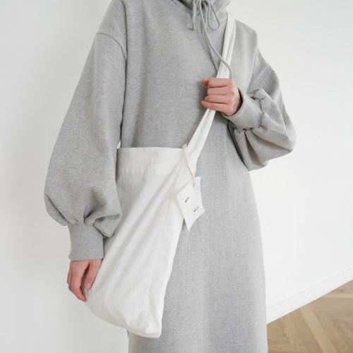 [MONDAY STUDIO] Daily knot eco-bag set