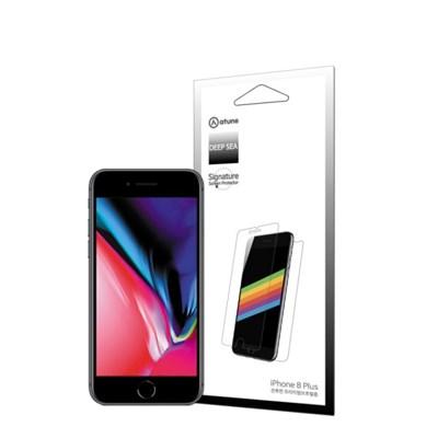 아이폰8플러스 프리미엄 고투명 액정보호필름