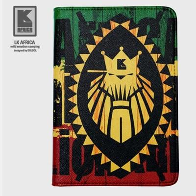 [돌돌] LK AFRICA-passport-wallets-01 여권 케이스 지갑