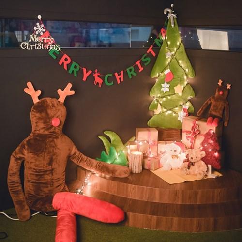 코튼푸드 크리스마스 모음전
