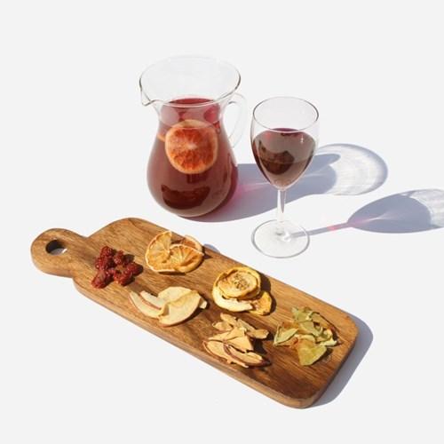 [디프룻] 와인보다 덜 달아 잘 어울리는, 와인패키지