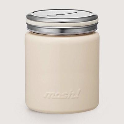 [MOSH] 모슈 보온보냉 죽통/푸드자 420 아이보리