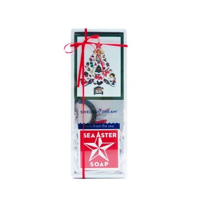 SEAASTER CHRISTMAS GIFT SET