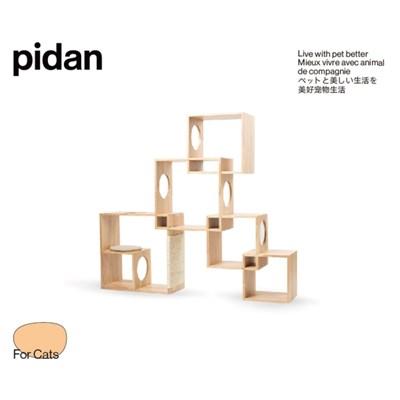피단스튜디오 DIY 캣타워 6BOX