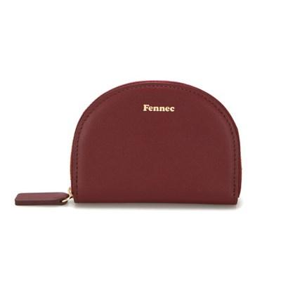 Fennec Halfmoon Pocket - Smoke Red
