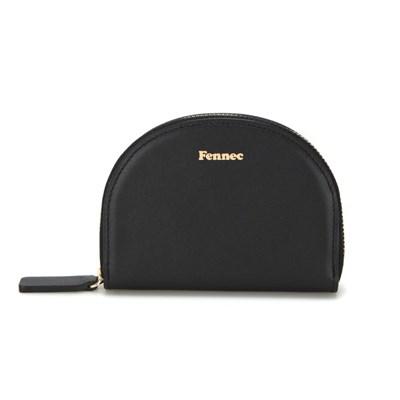 Fennec Halfmoon Pocket - Black