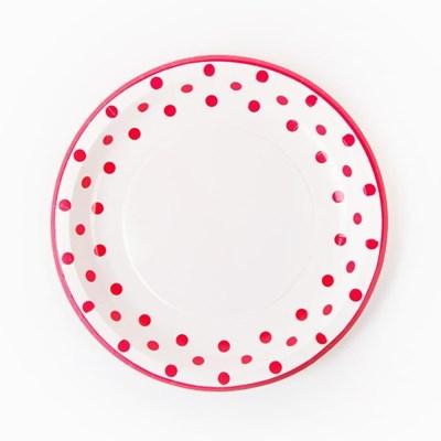 [파티해] 파티 접시 모음