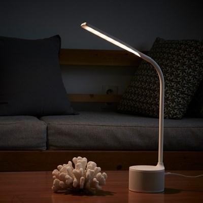 파우트 EYES1 LED 스탠드 블루투스 스피커