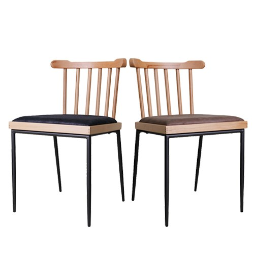 harp B chair set