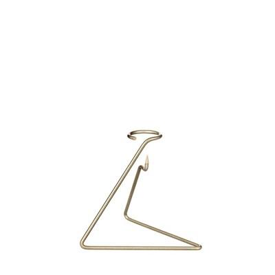 [Moebe] Candle light -Brass (모에베 캔들 홀더 Brass)