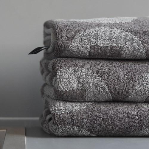 KBP button up towel