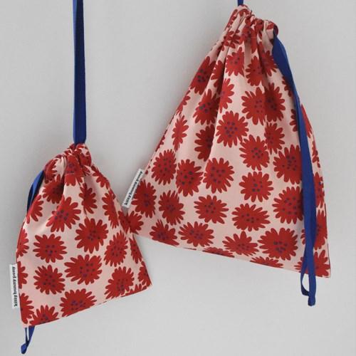 storage bag salvia by Jennifer Bouron