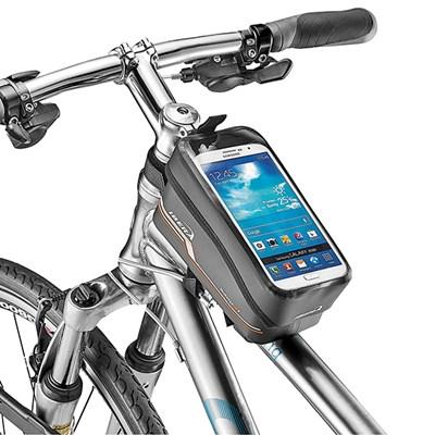 아이베라 방수 자전거 스마트폰 거치 가방 대만산