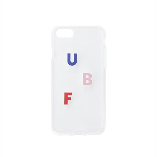 UBF Jelly iPhone case