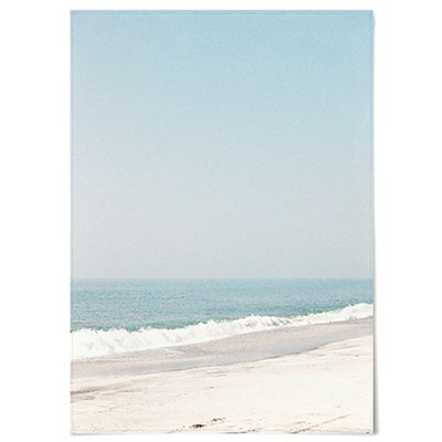 패브릭 포스터 F173 빈티지 풍경 릴렉스 no.1