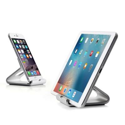 애니클리어 알루미늄 스마트폰 태블릿 거치대 AP-4D