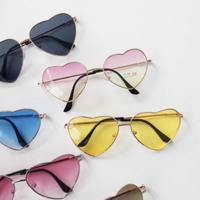 Heart Glasses 하트선글라스