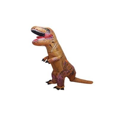 공룡에어수트