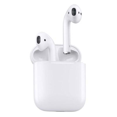 애플 정품 블루투스 이어폰 에어팟 AirPods MMEF2KH/A_(2523800)