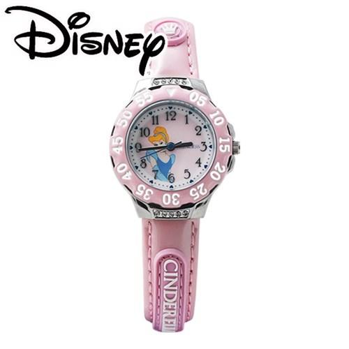 디즈니 프린세스 캐릭터 아동손목시계 OW089CI