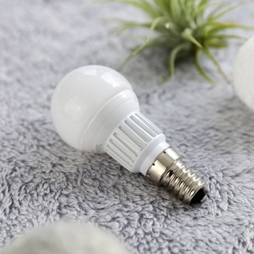 E14 LED 미니전구 3W