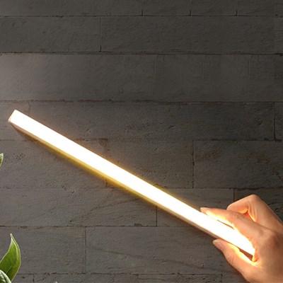 [멀티탁] 무선 LED 센서 라이트 스틱
