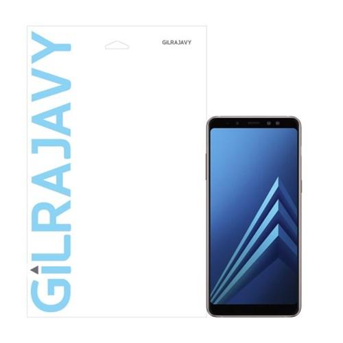 갤럭시 A8 플러스 2018 BLC 시력보호필름(2매)
